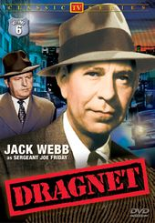 Dragnet - Volume 6