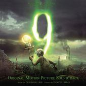 9 [Original Motion Picture Soundtrack]