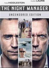 The Night Manager (2-DVD)