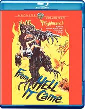 From Hell It Came (Blu-ray)