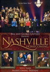 Bill and Gloria Gaither: Nashville Homecoming