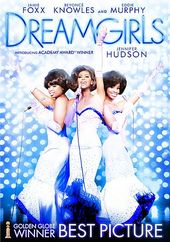 Dreamgirls (Widescreen)