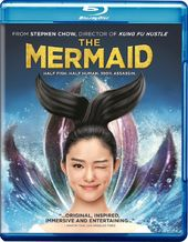 Mermaid (Blu-ray)