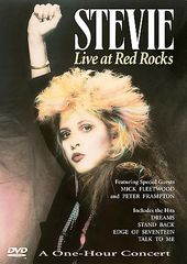 Stevie Nicks - Live at Red Rocks