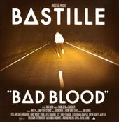 Bad Blood [Bonus Tracks]