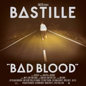 Bad Blood (180GV + Poster + Lyric Booklet)