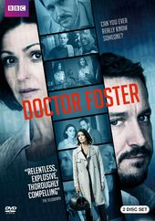 Doctor Foster - Season 1 (2-DVD)