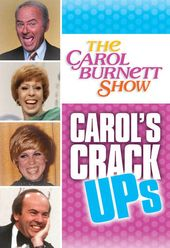 The Carol Burnett Show - Carol's Crack-Ups