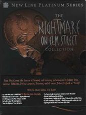 The Nightmare on Elm Street Collection: The
