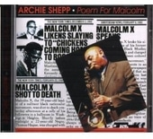 Poem for Malcolm [Giants of Jazz]