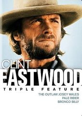 Clint Eastwood Triple Feature: The Outlaw Josey