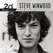 The Best of Steve Winwood - 20th Century Masters