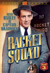 Racket Squad - Volume 3