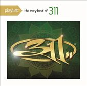 Playlist: The Very Best of 311 [Clean]