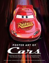 Cars - Poster Art of Cars: Collecting more than a