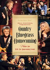 Bill and Gloria Gaither and their Homecoming