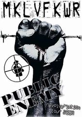 Public Enemy - Revolverlution Tour 2003