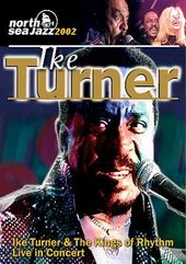 Ike Turner & The Kings of Rhythm - Live in
