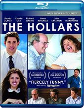 The Hollars (Blu-ray)