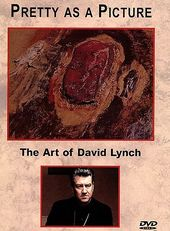 Art - Pretty as a Picture: The Art of David Lynch
