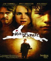 White Rabbit (Blu-ray)