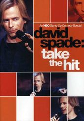 David Spade: Take the Hit (Full Screen)