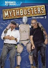 MythBusters - Collection 3 (2-DVD)