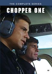 Chopper One - Complete Series (2-Disc)