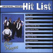 Original Artist Hit List (Live)