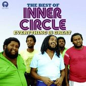 The Best of Inner Circle: Everything Is Great