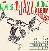 The Number 1 Jazz Christmas Album