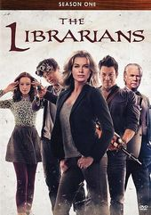 The Librarians - Season 1 (3-DVD)