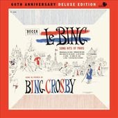 Bing: Song Hits of Paris [60th Anniversary