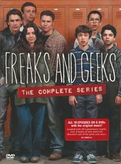 Freaks and Geeks - Complete Series (6-DVD)
