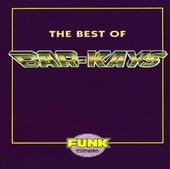 The Best of Bar-Kays