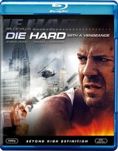 Die Hard 3: Die Hard With a Vengeance (Blu-ray)