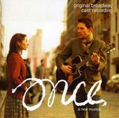 Once: A New Musical [Original Broadway Cast