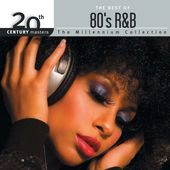 Best of 80s R&B [Import]