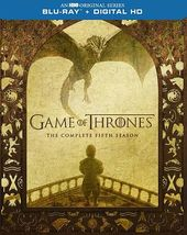 Game of Thrones - Complete 5th Season (Blu-ray)