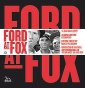 Ford at Fox Collection: 24-Film Box Set (21-DVD)