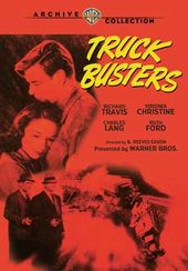 Truck Busters (Full Screen)