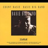 The Basie Big Band