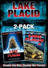 Lake Placid / Lake Placid 2 (2-DVD)