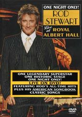 Rod Stewart - One Night Only