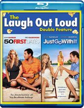 50 First Dates / Just Go With It (Blu-ray)