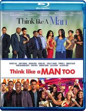 Think Like a Man / Think Like a Man Too (Blu-ray)