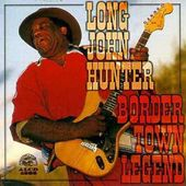 Border Town Legend