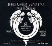 Jesus Christ Superstar (20th Anniversary London