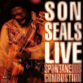 Spontaneous Combustion (Live)
