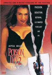 Poison Ivy 2: Lily (Rated & Unrateds)